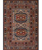 Couristan Timeless Treasures Maharaja Ebony Area Rug