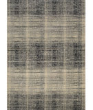 Couristan Easton Suffolk Black - Grey Area Rug
