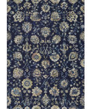 Couristan Easton Adaline Navy - Cream Area Rug