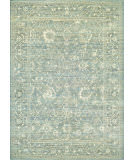 Couristan Everest Persian Arabesque Charcoal - Ivory Area Rug