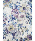 Couristan Easton Floral Chic Bone - Multi Area Rug