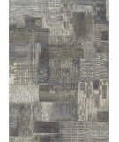 Couristan Easton Abstract Mural Antique Cream Area Rug