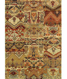 Couristan Easton Phoenix Ivory - Salmon Area Rug