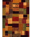 Couristan Easton Maribel Mustard - Multi Area Rug