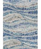 Couristan Easton Charles Bone - Blue - Multi Area Rug