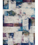 Couristan Easton Watercoloring Bone - Multi Area Rug
