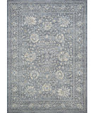 Couristan Sultan Treasures Persian Isfahn Slate Area Rug