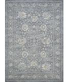 Couristan Sultan Treasures Persian Isfahn Slate Area Rug