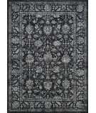 Couristan Sultan Treasures All Over Mashhad Black Area Rug