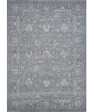 Couristan Sultan Treasures All Over Mashhad Slate Blue Area Rug