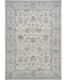 Couristan Sultan Treasures All Over Mashhad Grey Area Rug