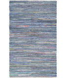 Couristan Nature's Elements Shadows Denim - Multi Area Rug