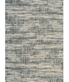 Couristan Easton Maynard Antique Cream - Teal Area Rug