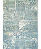 Couristan Provincia Leilani Grey - Cream Area Rug
