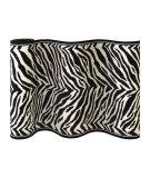Couristan Cape Town CB79 Zebra Custom Length Runner