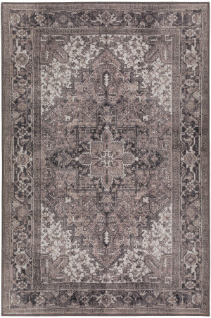 Dalyn Amanti Am3 Taupe Area Rug