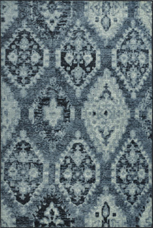 Dalyn Beckham Bc8444 Denim Area Rug
