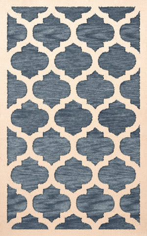 Dalyn Bella Bl11 Indigo Area Rug