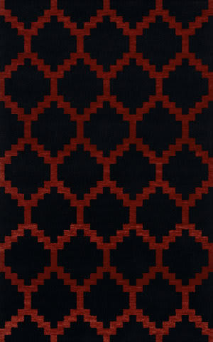 Dalyn Bella Bl13 Licorice Area Rug