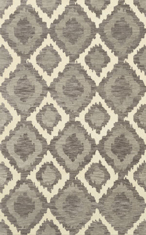 Dalyn Bella Bl1 Ash Area Rug