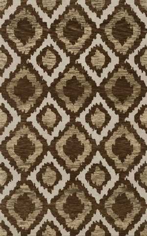 Dalyn Bella Bl1 Chocolate Area Rug