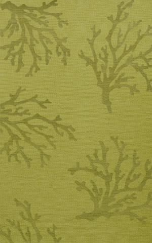 Dalyn Bella Bl21 Lily Pad Area Rug