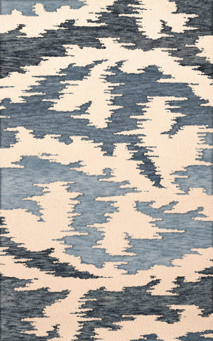 Dalyn Bella Bl2 Blue Harbor Area Rug