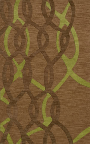Dalyn Bella Bl34 Leather Area Rug