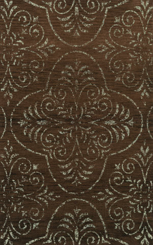 Dalyn Bella Bl3 Fudge Area Rug