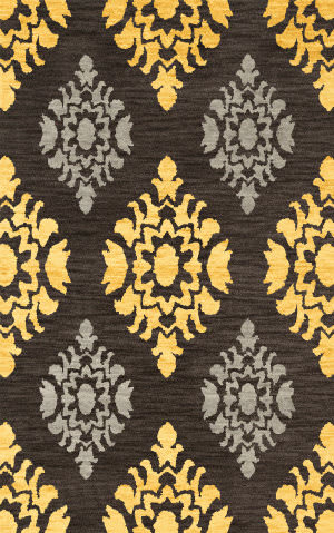Dalyn Bella Bl9 Ash Area Rug