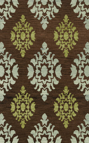Dalyn Bella Bl9 Fudge Area Rug
