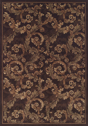 Dalyn Capri Ca101 Sable Area Rug