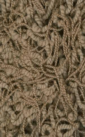 Dalyn Casual Elegance Shag Chocolate 099 Area Rug