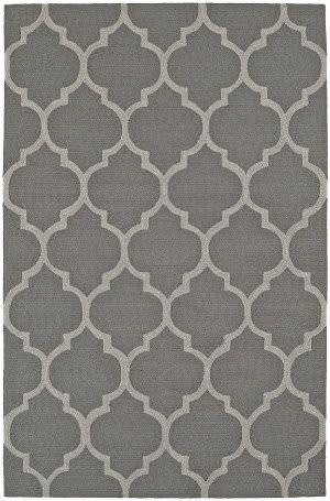 Dalyn Cabana Cn12 Pewter Area Rug