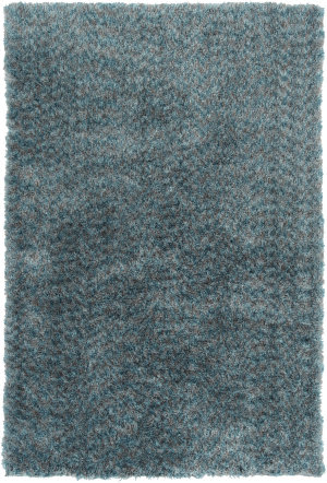 Dalyn Cabot Ct1 Teal Area Rug