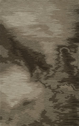 Dalyn Delmar Dm3 Chocolate Area Rug