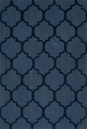 Dalyn Dakota Dk2 Denim Area Rug