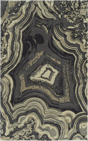 Dalyn Formations Fm1 Flint Area Rug