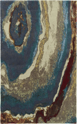 Dalyn Formations Fm6 Geode Area Rug