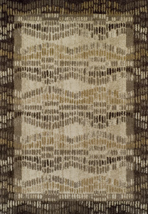 Dalyn Gala Ga9 Chocolate Area Rug