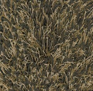 Dalyn Super Shag Mix Granite Area Rug