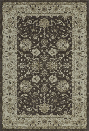 Dalyn Geneva Gv4448 Chocolate Area Rug