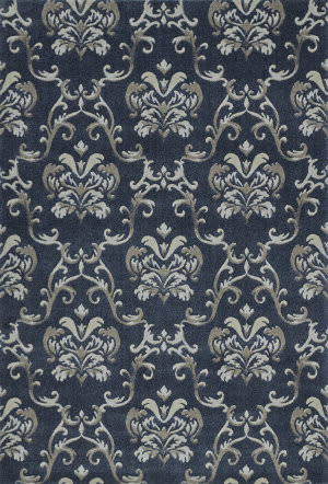 Dalyn Geneva Gv524 Navy Area Rug