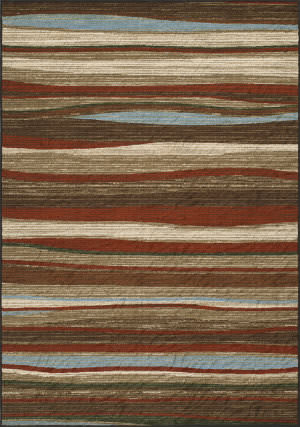 Dalyn Horizons Hz10 Canyon Area Rug