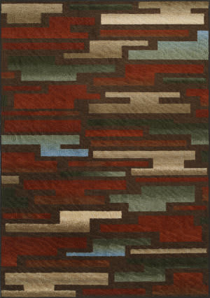 Dalyn Horizons Hz7 Canyon Area Rug