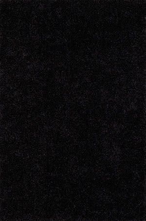 Dalyn Illusions Il69 Black Area Rug
