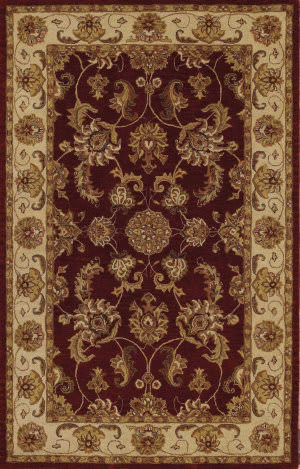 Dalyn Jewel Jw1787 Spice Area Rug