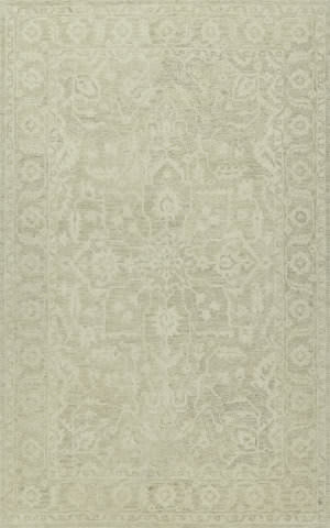 Dalyn Korba Kb4 Linen Area Rug