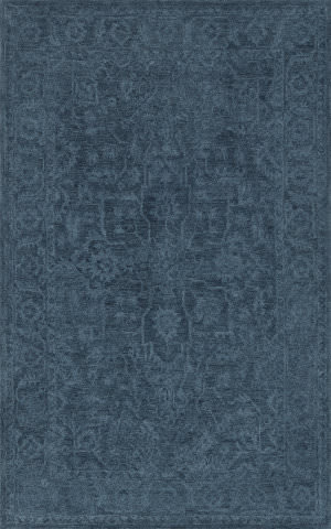 Dalyn Korba Kb4 Navy Area Rug