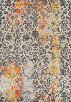 Dalyn Modern Greys Mg22 Citron Area Rug